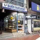 ŞAHİN Pastanesi 1982'den Bugüne En İyisini, En Leziz Pastalarla Sizlerleyiz..
