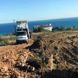 Gerze'de Dev Proje Villa KAROUSA Başlıyor…