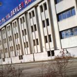 Boyabat Eski Devlet Hastanesi Çürümeye Başladı…
