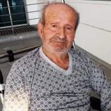 Yazıköy Köyünden Mehmet Efe Vefat Etti…