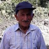 Bektaş Köyünden Mehmet Sözcü Hayatını Kaybetti…