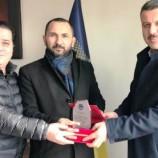 Boyabat 1868 Spor Kulübü Yeni Başkanı Vedat Erdoğan Oldu…