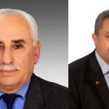 Durağan CHP'YE İki Aday…