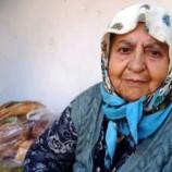 Bağlıca Köyünden Şehri Ayrancı Hanımefendi Vefat Etti…