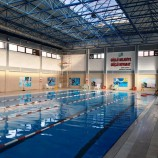 Boyabat Yarı Olimpik Yüzme Havuzu Bakıma Alınıyor..