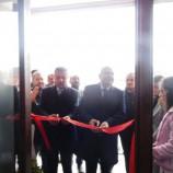 Boyabat'ta Kale Cafe Restaurant Dualarla Açıldı….