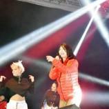 Hande Yener Boyabat Konseri (DODO PLUS) Açılışı…
