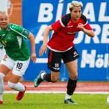 Boyabat'ın Kızı Futbolcu Kader Hançar İspanya Takımına Transfer oldu…