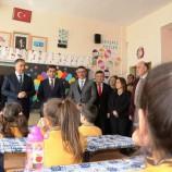 Sinop Ve İlçelerinde 35 Bin Öğrenci Karne Sevinci Yaşadı…