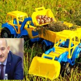 Poleıse Oyuncak Fabrikası İçişleri Bakanı Süleyman Soylu'nun Da Katılacağı Program İle Açılıyor….