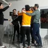 Boyabat'ta Gurbetçi  Futbolculara , Moral Gecesi Düzenlendi…