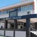 Sinop Valiği Açıkladı , En Çok Vaka Boyabat, Durağan, Saraydüzünde…