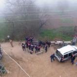 Sinop'ta Kaybolan Çocuğu Arama Çalışmaları Sürüyor…