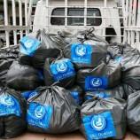 Boyabat Ülkü Ocaklarından Gıda Yardımı Devam Ediyor…