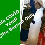 6 Yaşında COVİD-19 Yendi,  Çifte Bayram Oldu…