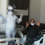 Sinop Devlet Hastanesinden 13 COVİD-19 Hastası Taburcu Oldu…