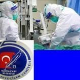 Sinop 15 Eylül Gazeteciler Cemiyetinden Sağlık Çalışanlarına Destek Açıklaması….