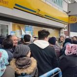 SON Dakika; PTT, Şubelerini Geçici Kapatma Kararı Aldı…