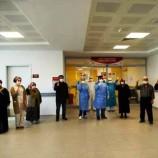 Sinop'ta Corona Virüsü Yenen 8 Kişi Taburcu Oldu…