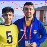 Boyabat Sporlu Genç Futbolcu, Samsunda Yaşam Mücadelesi Veriyor…