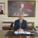 Kaymakam Fatih Aksoy ; 23 Nisan 1920'de hem Türkiye Büyük Millet Meclisimiz açılmış, ve Cumhuriyetimizin temelleri atılmıştır…