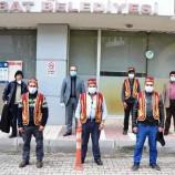 Boyabat'ta Ramazan Davulcuları Hazır…