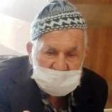 89 Yaşında Korona Virüsü Yendi…