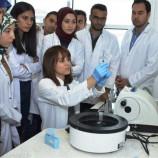 Sağlık Bilimleri Fakültesi Sinop'ta Kurulacak…