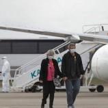 Karantina İçin Almanya'dan Sinop'a Geliyorlar…