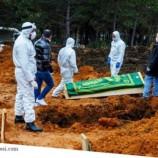 Sinop 'tan bir kişi daha Covid 19 ile Hayatını kaybetti…