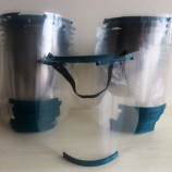 Boyabat'ta Orta Okul Öğrencisi 3 Boyutlu Maske Üretti…