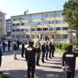 Boyabat'ta Polis Teşkilatının 175. Yılı Törenle Kutlandı…