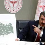 SON Dakika ; Sinop'ta Vaka Sayısı 35, Ölüm Sayısı 3 Olarak Açıklandı…