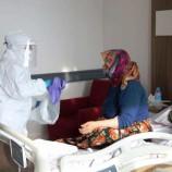 Sinop Devlet Hastanesine Yardımlar Ulaşmaya Devam Ediyor…