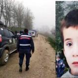 Sinop Onu Arıyor, 15 gündür Haber Yok! Neredesin Be Çocuk!..