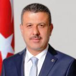 """Başkan Çakıcıdan """"FLAŞ"""" Basın Açıklaması…"""