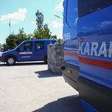 45 Kaçak Yolcu , Jandarma Uygulamasına Takıldı…