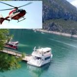 Helikopter İnemediği Köyden, 32 Yıldır Çözülemeyen Ulaşım Sorunu Çıktı…