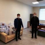 Boyabat TSO'DAN Devlet Hastanesine İhtiyaç Yardımı…