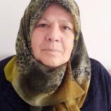 Akyörük Köyünden  SATU Muslu Hanımefendi Vefat Etti…