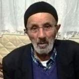 Orta Bayat Köyünden Mehmet Maviş Vefat Etti…