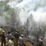 Boyabat Eğlence Köyünde Orman Yangını, (Videolu Haber)…