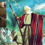 İlyas Çiloğlu Yazdı ; İmtihan Dünyası-4- Hz Musa (s.a.v) İslâm'a göre büyük bir peygamber..