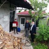 Saraydüzü Belediyesi Gıda Kolisi Yardımı Yaptı…