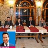 Sinop DEVA Partisi İl Teşkilatı Kuruluyor…