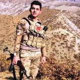Boyabatlı Ast.Jnd.Çavuş, Şırnak'ta Hain Saldırıda Yaralandı…