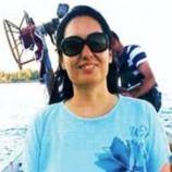 Sinop'un kadın Cumhuriyet Başsavcısı Duygu Bayar Öksüz,Yerinde Kaldı…