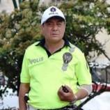 Örnek Polis Görev Başında…