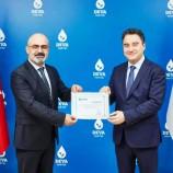 Deva Partisi Sinop İl Kurucu Başkanlık Görevi Verildi …