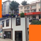Ziraat Bankası Yıkılıyor, Boyabat Nefes Alacak, Teşekkürler Başkan Çakıcıya…